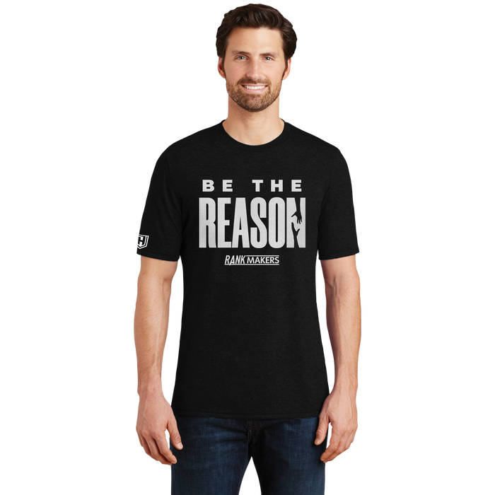 "Men's ""Be The Reason"" T-Shirt (Limited Edition)"
