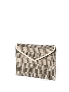Dobi Clutch - Black