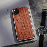 Solid wood phone case - Modern Classic Series - worldgad