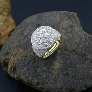 ANGELIC 925 SILVER RING  |9211402 - worldgad