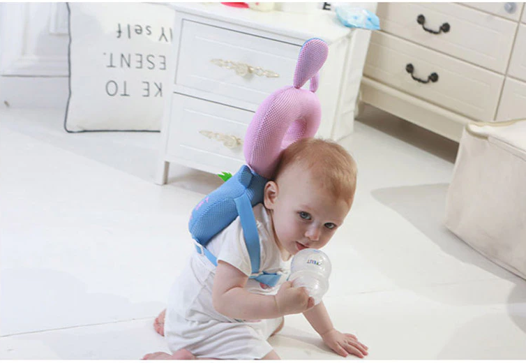 Baby Head Protector Safety Pad