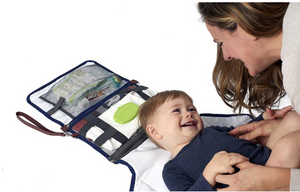 Portable Baby Changing Mat Pad