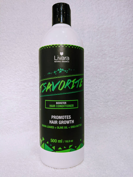 Tsavorite Booster Hair Conditioner