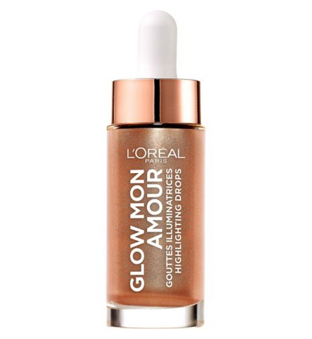 L'Oreal Paris Liquid Highlighter Highlighting Drops