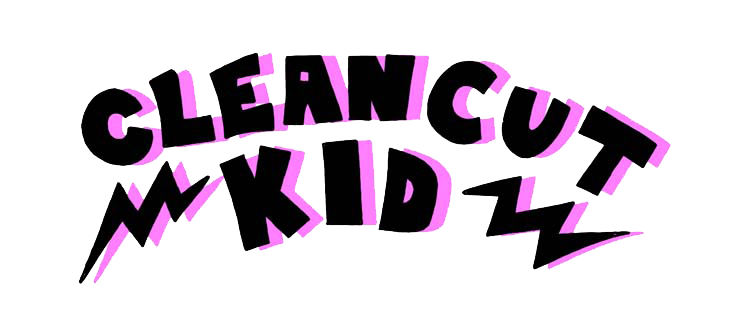 Clean Cut Kid UK logo