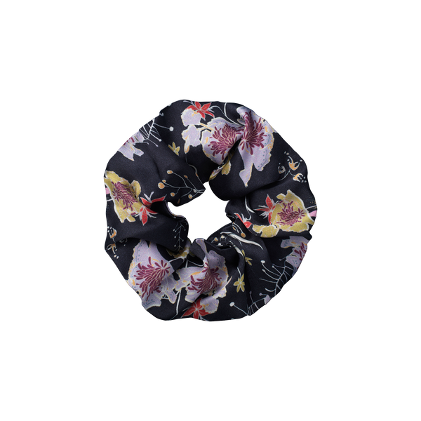 Cassiopeia Black scrunchie from The Beauty Sleeper