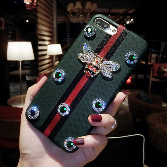 Luxury iPhone Covers For Fashionistas - Picaka