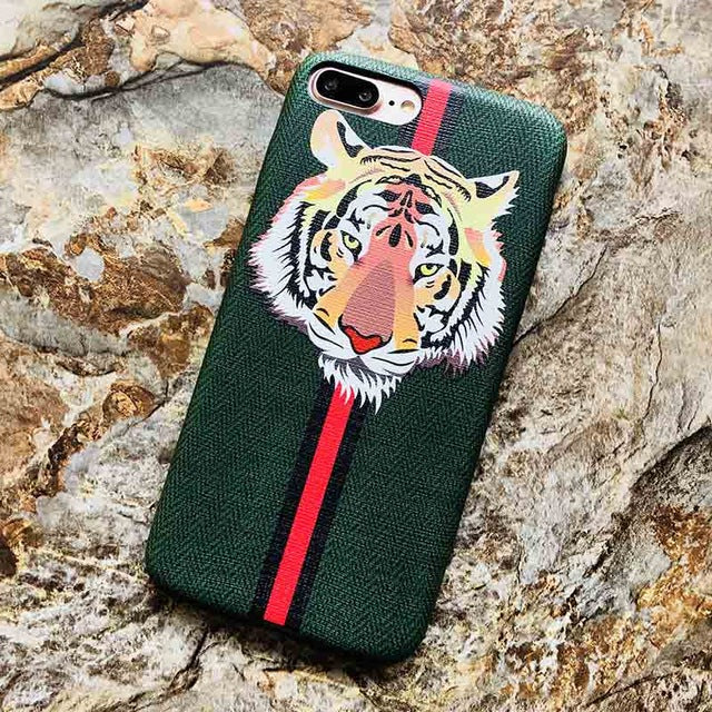Limited Edition Designer iPhone Covers For Fashionistas - Picaka