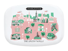 Charleston Tray-Melamine City Tray