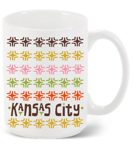 Custom City Mug-Breezebrick Collection-Mod Squares