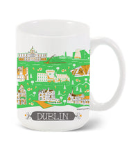 Dublin Mug-Custom City Mug