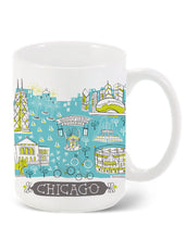 Chicago Mug-Custom City Mug