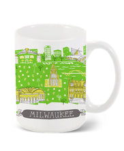 Milwaukee Mug-Custom City Mug