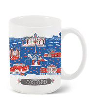 Oxford MS Mug-Custom City Mug