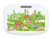 Atlanta Platter-Custom City Platter