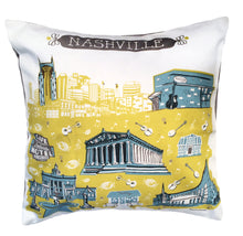 Nashville Pillow Cover-16 x 16