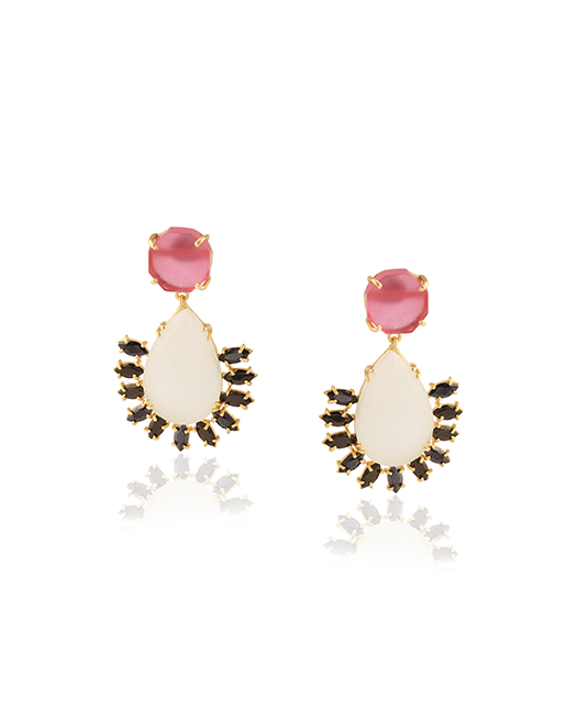 Temptation Earrings - Mokshali