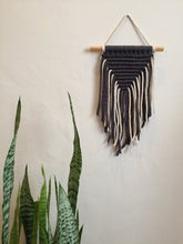 Wall hanging- Midnight Blue