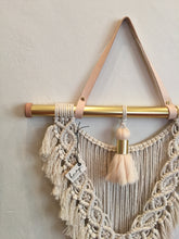 Wren Wall Hanging