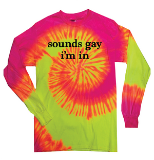 Sounds Gay LIMITED