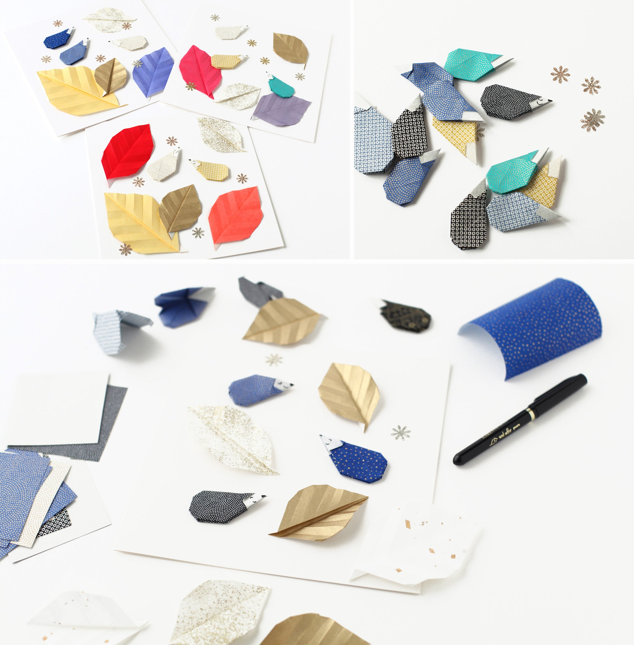 article-blog-diy-carte-voeux-herisson-origami-ambiance-1