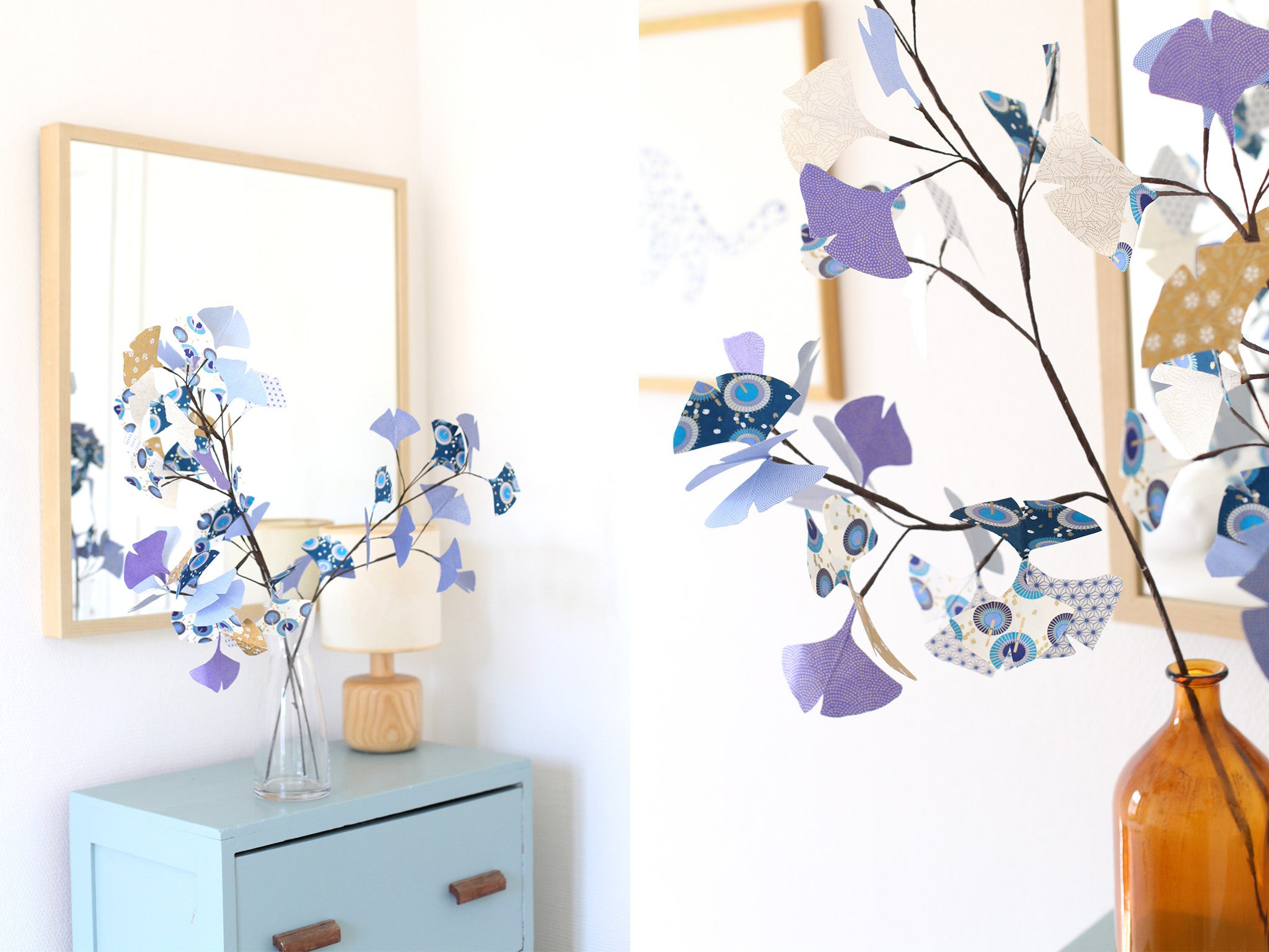 article-blog-tuto-branchages-feuillages-gingko-papier-japonais-ambiance-couleurs-froides-2