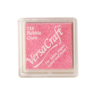 Encreur rose Versacraft Bubblegum 134