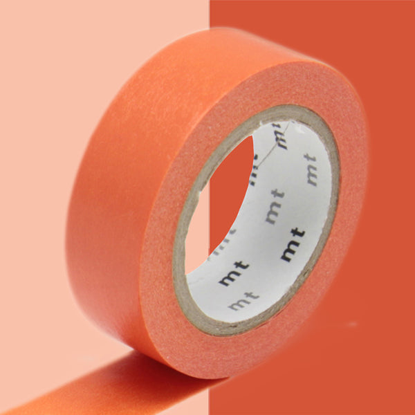 Masking Tape Orange vif