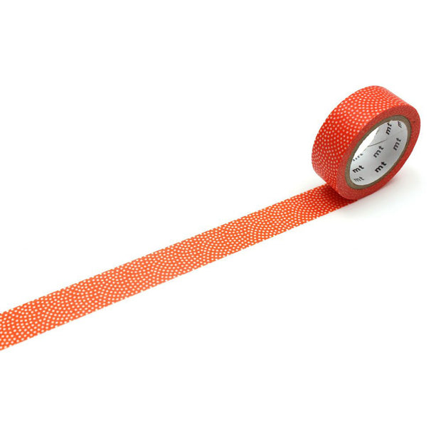 Masking Tape - Samekomon - Orange