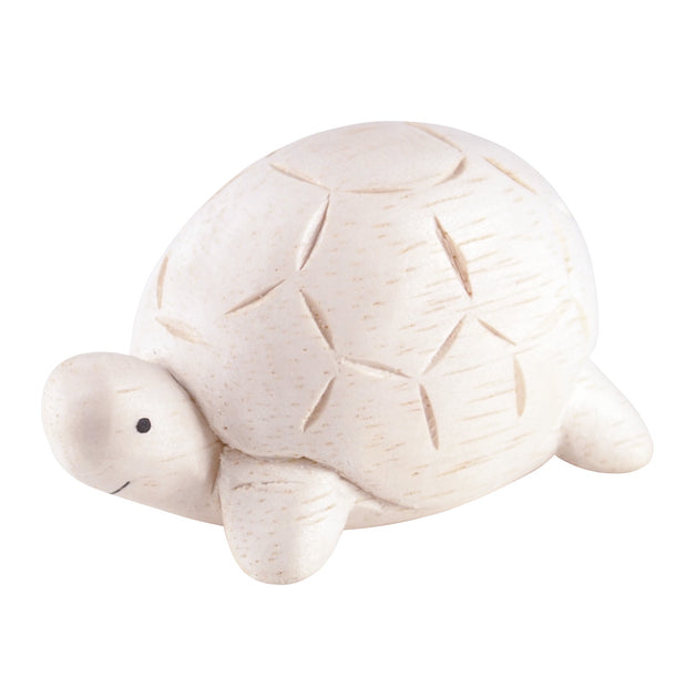 Tortue en bois - Pole Pole - T-Lab