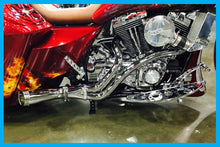 Load image into Gallery viewer, DIRTYBIRD CONCEPTS - EXHAUST- Harley – BMF Performance Exhaust 2000 To 2018 -TOURING