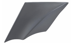HOGWORKZ - SIDE COVERS- '14-'18 Harley Touring Stretched Side Covers