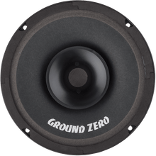 Load image into Gallery viewer, Ground Zero GZCF200Coax
