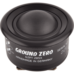 Ground Zero GZPC 16.3SQ