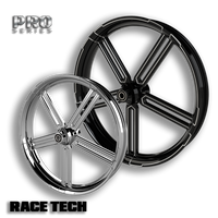 SMT MACHINING - PRO SERIES - RACE TECH