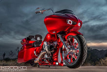 Load image into Gallery viewer, Voodoo Bikeworks - The Vendetta Road Glide Outer Fairing