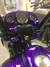 Load image into Gallery viewer, Voodoo Bikeworks - Road King Classic Style Nacelle