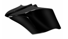 Load image into Gallery viewer, HOGWORKZ - SIDE COVERS- '09-'13 Harley Touring Stretched Side Covers