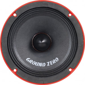 Ground Zero Competition GZCM 6.5N-PRO