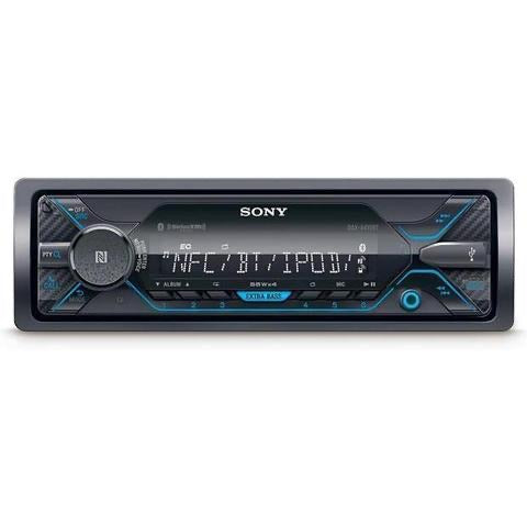 Sony - Head Unit - RADIO - DSXA415BT Media Receiver with BLUETOOTH® Wireless Technology