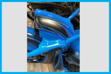 Load image into Gallery viewer, DIRTYBIRD CONCEPTS - Nacelle - Harley Road King Attitude Long Raked Nacelle 1993 To 2020