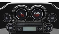 DAKOTA DIGITAL GAUGE SET FOR HARLEY-DAVIDSON® TOURING | 2004-2013