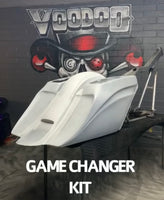 Voodoo Bike Works -*NEW* The Game Changer Rear Kit