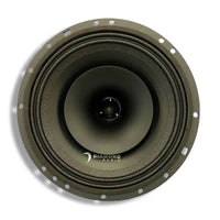 "Diamond Audio - MP654 - 6.5"" PRO Full range Co Ax Horn Speaker"