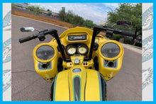 Load image into Gallery viewer, DIRTYBIRD CONCEPTS - PODS -  Harley Road Glide Loud Pods 8″ Up To 2020