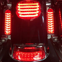 Custom Dynamics - BAG LIGHTS - PROBEAM® RUN/BRAKE FILLERZ® FOR 09-13 HARLEY-DAVIDSON® MOTORCYCLES