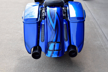 Load image into Gallery viewer, TOPSHOP- REAR END KIT- 2014-19 Stock CVO fender kit