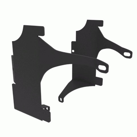 Amp Racks Batwing Fairing Bracket Repair 1998-2013