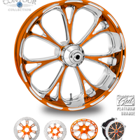PERFORMANCE MACHINE - WHEELS- CONTOUR COLLECTION - VIRTUE