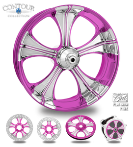 PERFORMANCE MACHINE - WHEELS- CONTOUR COLLECTION - SYNDICATE
